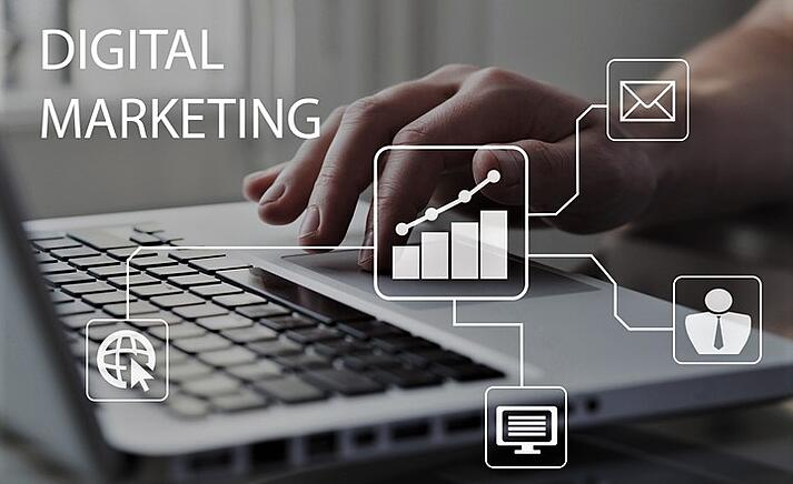 digital marketing for higher education: email, social, retargeting, geo-targeting