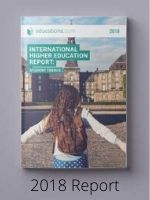 edu report 2018