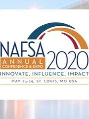 NAFSA 2020 logo