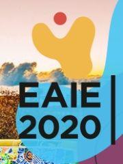 EAIE 2020 logo