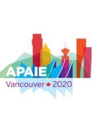 APAIE 2020 logo