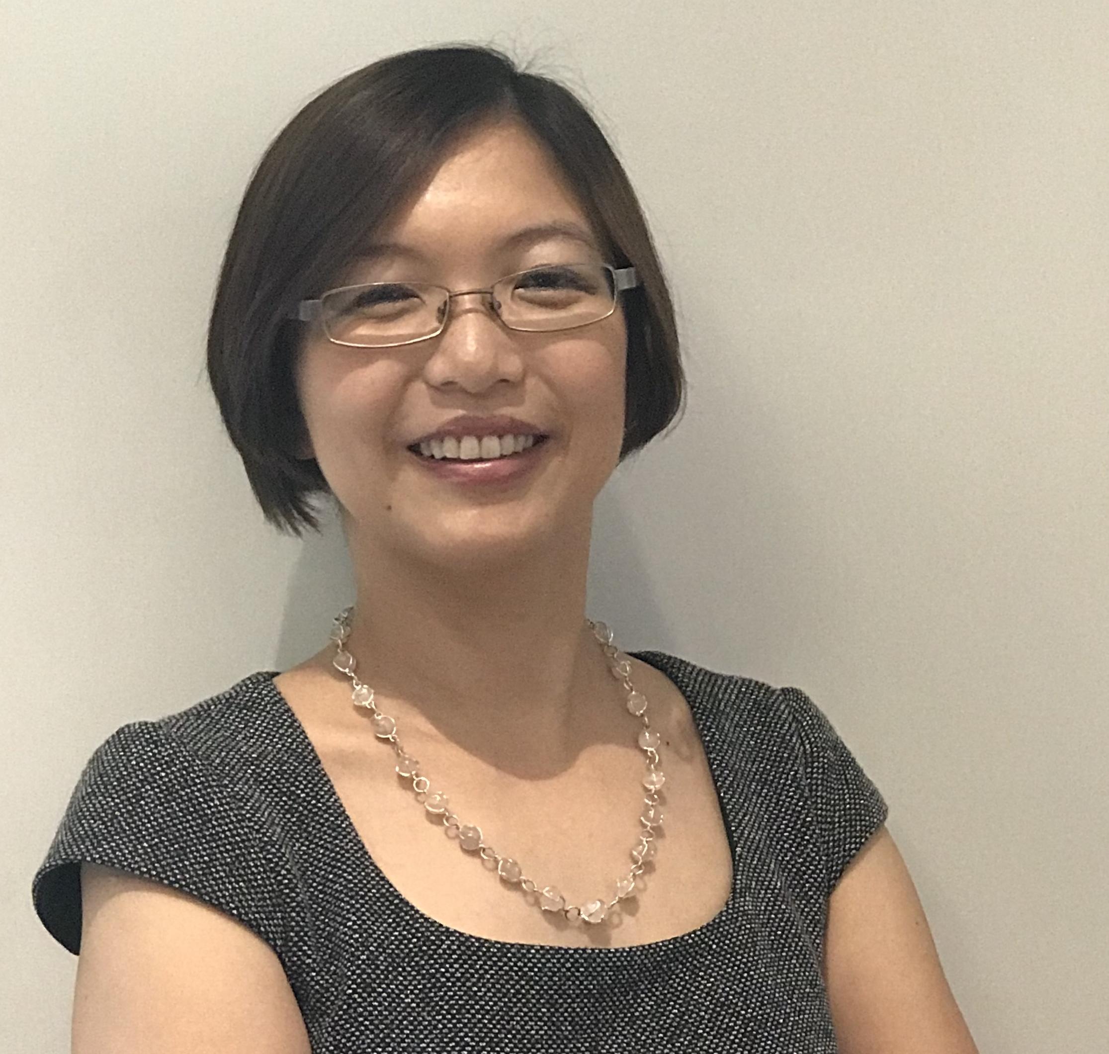 Picture of Carol Pang