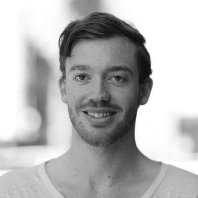 Picture of Steven Engström